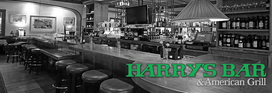 Harry's Bar and American Grill